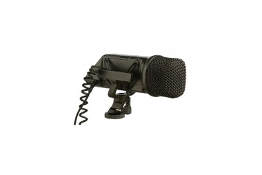 Microphones / Audio Equipments | Stereo videomic