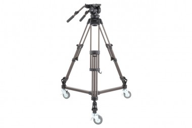 Camera Support / Tripods / Teleprompters | Lx10 studio