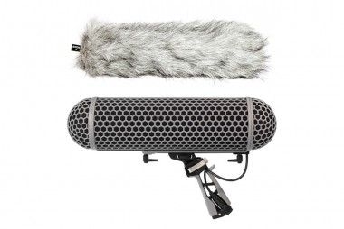 Microphones / Audio Equipments | Blimp