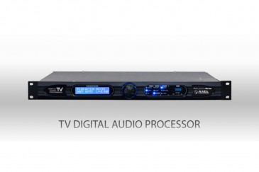 FALCON THREE TV SDI