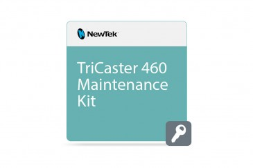 TriCaster 460 Maint. Kit