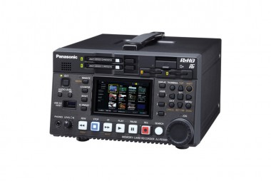 VTR / Production Servers / Loggers | Aj-pd500