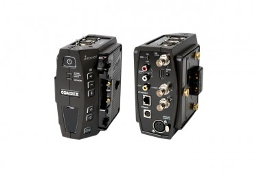 Video Codecs | Comrex live shot portable