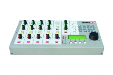 i-Mix G3 Mixer/Codec