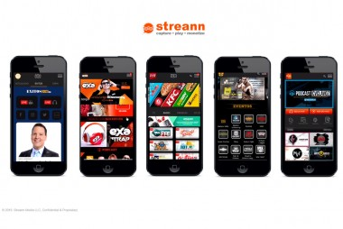 Streaming IP | Streann ott