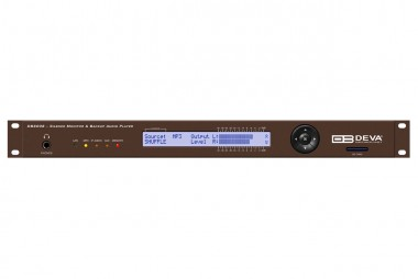 Audio Codecs | Db8008