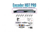 Power Cast Encoder HD7Pro