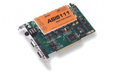 Audio Cards | Asi5111
