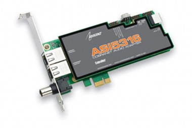Audio Cards | Asi5308