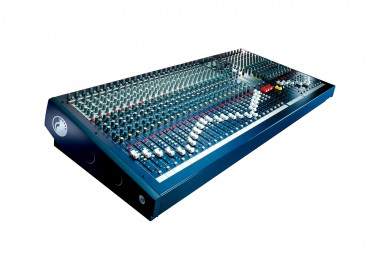 Mixers | Lx7ii 16 console