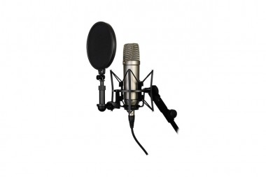 Microphones | Nt1-a