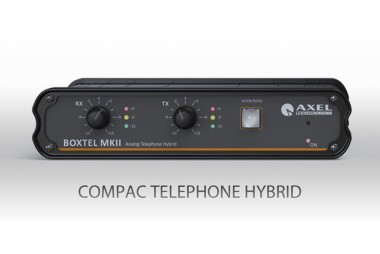 Telephone Equipments | Boxtel mkii