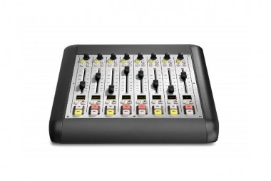 Consolas IP | Axia iq 8-fader expansion