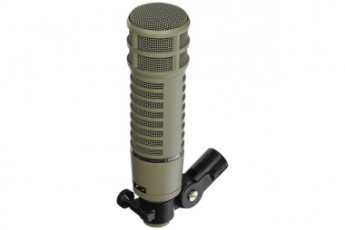 Microphones | Electrovoice re20