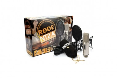 Microphones | Nt2-a