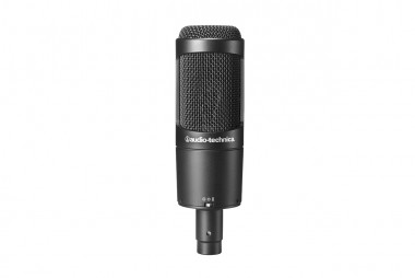 Microphones | At2050