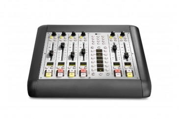 iQ 6-Fader Telco Expan
