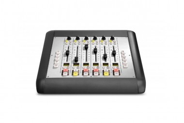 IP Consoles | Axia iq 6-fader expansion