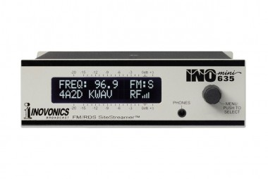 RDS Encoders | 635