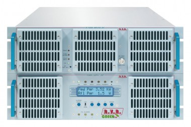 FM Exciters and Transmitters | Rvr pj3500m-c