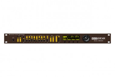 Audio Processors | Deva db6400