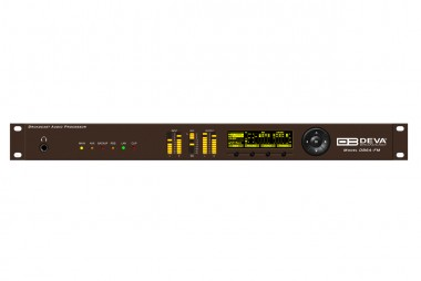 Audio Processors | Db64-fm
