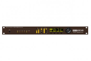 Audio Processors | Db6000-stc