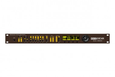 Audio Processors | Deva db6000
