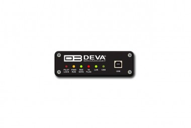 RDS Encoders | Deva smartgen mini