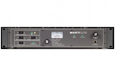 FM Exciters and Transmitters | Sr-20c